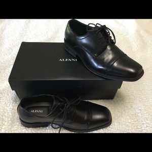 Alfani Men's Dress Shoes